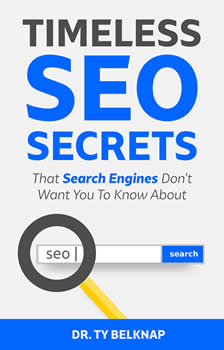 Timeless Search Engine Optimization Secrets